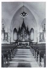 Original Altar