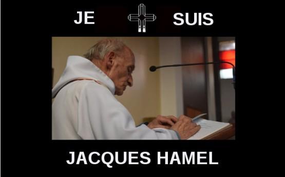 Je Suis Jacques