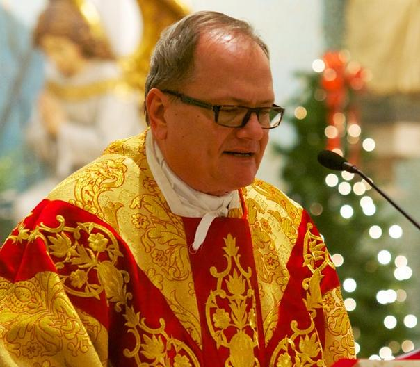 Fr. Magiera