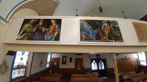 St. Joseph Paintings