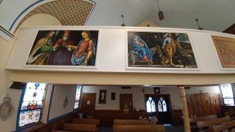 St. Joseph Paintings