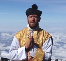 Fr. Bartholomew
